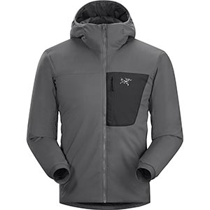 Proton LT Hoody, men's, dicontinued Spring 2018 colors