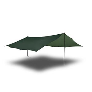 Tarp 20 XP, green