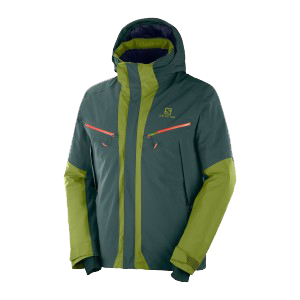 Icecool Jacket, men's
