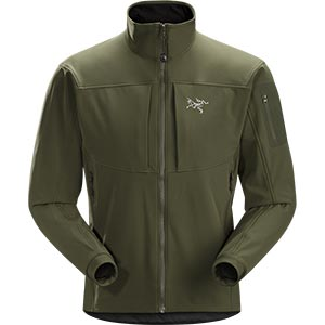Gamma MX Jacket, men's, discontinued Spring 2019 colors