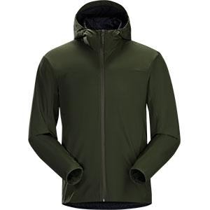 4240741e88 Arc'teryx Solano Jacket, men's, discontinued Spring 2018 model (free ...