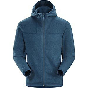 Covert Hoody, men's, discontinued Fall 2018 colors