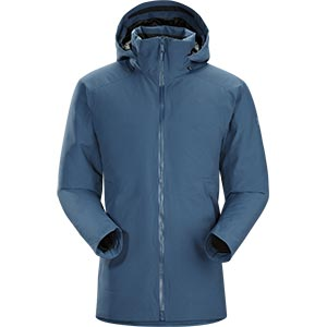 Camosun Parka, men's, discontinued Fall 2018 colors