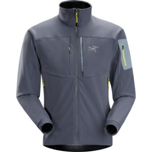 Gamma MX Jacket, men's, 2016