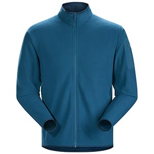 Delta LT Jacket, men's, Fall 2019 model