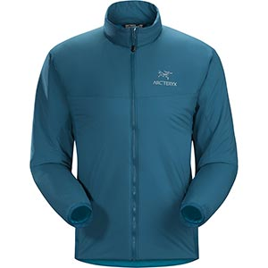 Atom LT Jacket, men's, discontinued Spring 2019 colors
