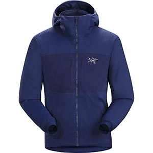 Proton AR Hoody, men's, Fall 2017 colors of discontinued model