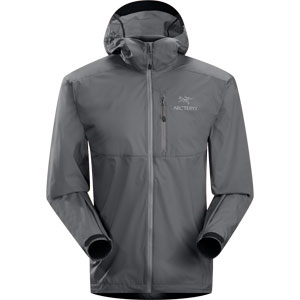 Squamish Hoody, men's, discontinued colors