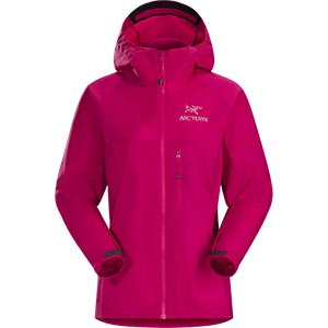 Squamish Hoody, women's, discontinued Fall 2018 colors