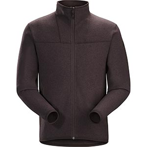 Covert Cardigan, men's, Spring  2018 colors of discontinued model