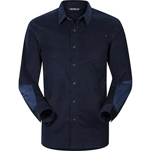 Merlon LS Shirt, men's, discontinued Fall 2018 model