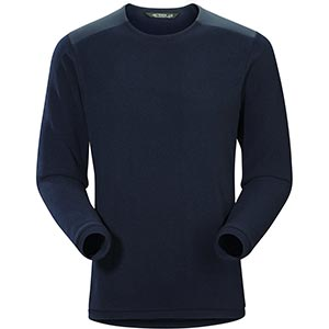 Donavan Crew Neck Sweater, men's, Fall 2018 model