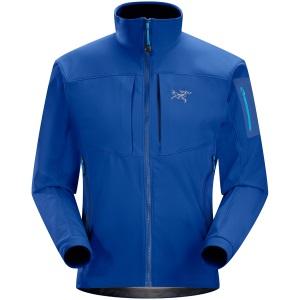 Gamma MX Jacket, men's, discontinued Spring 2014-2016 colors