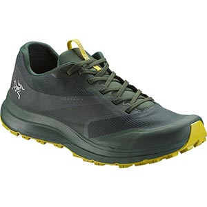 Norvan LD GTX Shoe, men's, discontinued Spring 2019 colors