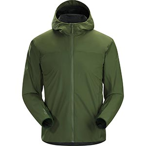 Solano Hoody, men's, discontinued Spring 2019 colors