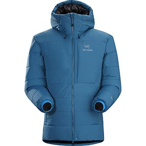 Ceres SV Parka, men's, discontinued Fall 2016 colors
