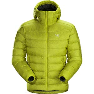 Cerium SV Hoody, men's, discontinued Fall 2018 colors
