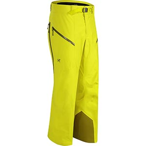 Stinger Pant, men's, discontinued Fall 2018 colors