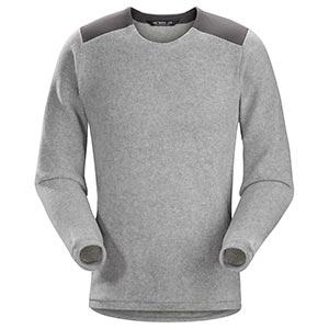 Donavan Crew Neck Sweater, men's, Fall 2019 model