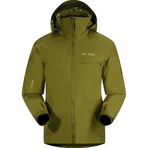 Macai Jacket, men's, Fall 2016-2017 colors of discontinued model