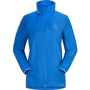 Nodin Jacket, women's, discontinued Spring 2018 colors
