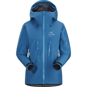 Alpha SV Jacket, women's, discontinued Spring 2019 colors