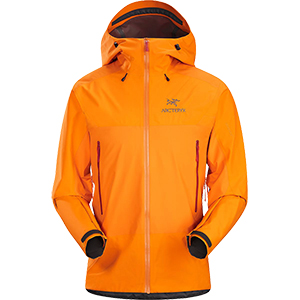 Beta SL Hybrid Jacket, men's, Fall 2017 colors of discontinued model