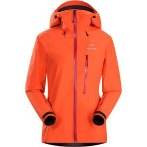 Alpha SL Jacket, women's, discontinued Fall 2014 colors