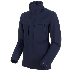 Alvra HS Hooded Jacket, men's