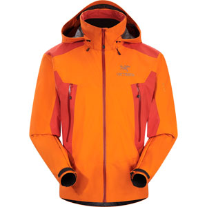 Beta LT Hybrid Jacket, men's, discontinued Fall 2014 colors