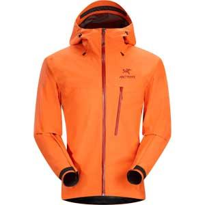 Alpha SL Jacket, men's, discontinued Fall 2014 colors