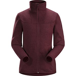 Covert Cardigan, women's, discontinued Fall 2018 colors