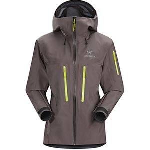 Alpha SV Jacket, women's, discontinued Spring 2017 colors