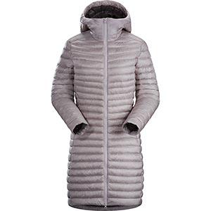 Nuri Coat, women's, discontinued Fall 2019 colors