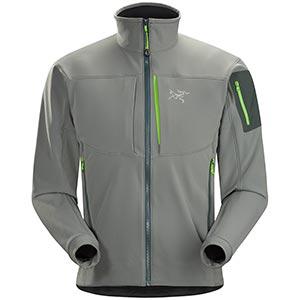 Gamma MX Jacket, men's, discontinued Spring 2017 colors