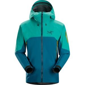 Rush Jacket, men's, discontinued colors