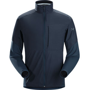 A2B Comp Jacket, men's, discontinued Fall 2018 colors