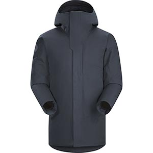 Therme Parka, men's, discontinued Fall 2018 colors