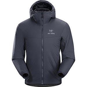 Atom LT Hoody, men's, discontinued model, Spring 2018 colors