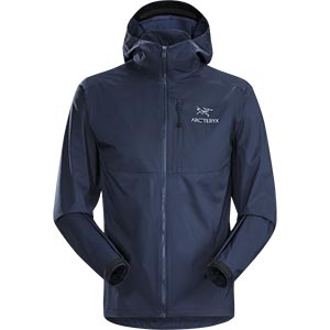 Squamish Hoody, men's, discontinued Fall 2018 colors