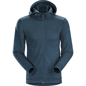 Dallen Fleece Hoody, men's, Spring 2019
