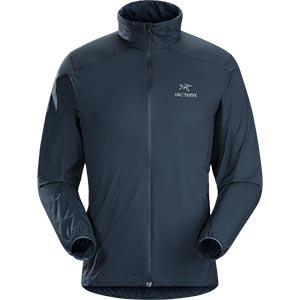 Nodin Jacket, men's, discontinued Fall 2018 colors