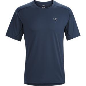 Accelero Comp, Short Sleeve, men's, discontinued Spring 2018 model