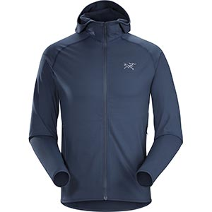 Adahy Hoody, men's, discontinued Fall 2018 colors