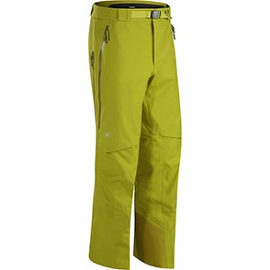 Iser Pant, men's, Fall 2018 colors of discontinued model
