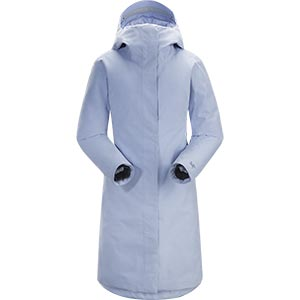 Patera Parka, women's, discontinued Fall 2018 colors