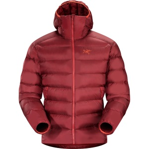 Cerium SV Hoody, men's, discontinued Fall 2015 colors