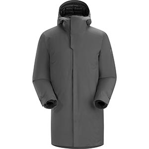 Thorsen Parka, men's, discontinued Fall 2018 colors