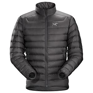 Cerium LT Jacket, men's, discontinued Spring 2019 colors