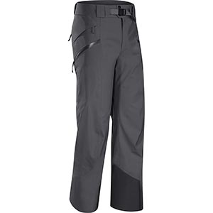 Sabre Pant, men's, Fall 2017 colors of discontinued model